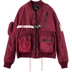 ジャケット ❤ liked on Polyvore featuring outerwear, jackets, coats & jackets, coats and purple jacket