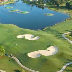 Sarasota National Golf Club Venice Florida