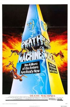 Death Machines (1976, USA)