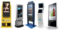 Looking for in ideal interactive kiosk for your business/event?  #InteractiveKiosk