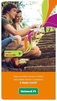 Projeto: Campanha fim de ano  Cliente: Unimed  Praça: Guarapuava  #publicidade #Unimed #agenciadepublicidade #agencia