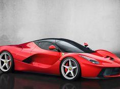 Ferrari construirá la unidad 500 de LaFerrari en beneficio de las víctimas del terremoto italiano