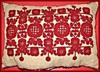 Magyar népművészet: A népi hímzések Tree Skirts, Christmas Tree, Rugs, Holiday Decor, Teal Christmas Tree, Farmhouse Rugs, Xmas Trees, Christmas Trees, Rug