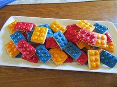 Mums Take Five: Lego Cookies