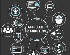Earn money as a fashion blogger with affiliate marketing!