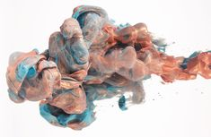 Alberto Seveso's spellbinding ink and water photographs