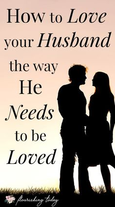 Do you know how to love your husband the way he needs to be loved? Rather than assume I knew the right way to love my man, I decided to ask him! Here are a few marriage tips from the Bible on how you can love your man the way he needs to be loved. Biblical Marriage, Marriage Relationship, Happy Marriage, Marriage Advice, Love And Marriage, Marriage Help, Strong Marriage, Love You Husband, Love My Man