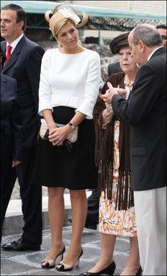 De tassen van koningin Máxima - deel 41   ModekoninginMaxima.nl