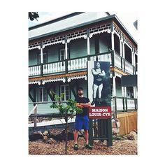 Visite de la Maison Louis Cyr. L'homme le plus fort du monde by kat_rivest