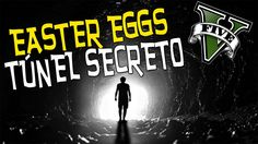 GTA 5 MISTÉRIO DO TÚNEL SECRETO NO MONTE CHILIAD [ GTA V SEGREDOS E EAST...
