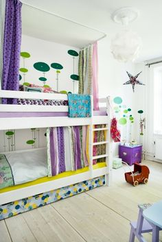 kids room//colorful..