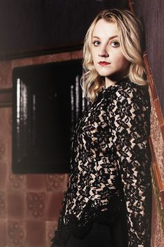 (FC: Evanna Lynch) Hello, I'm Lacey Gold, child of Belle and Mr. Gold. Currently, I'm 16 years old and single. I love to read and I'm curious like my mother, but can be cunning like my father. Anyways, introduce?