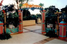 Key west statement entrance from Max King events. Key West, Breeze, Entrance, Sidewalk, Events, King, Future, Key West Florida, Entryway