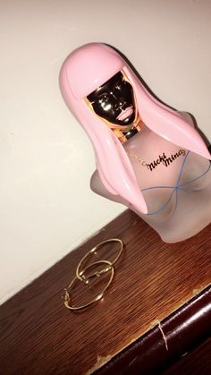 Nicki minaj Pink Friday