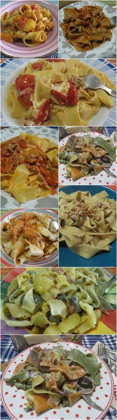 Making Italian Food With Pasta Authentic Italian Tiramisu Recipe, Italian Recipes, Tortellini, Pasta Dishes, Food Dishes, Good Food, Yummy Food, Italy Food, Dinner Menu