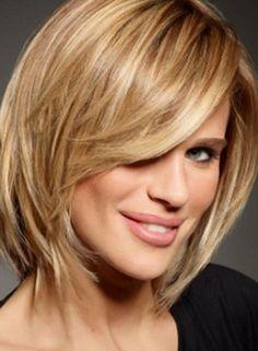 Cet article coupe cheveux mi long femme visage rond est apparu en ...