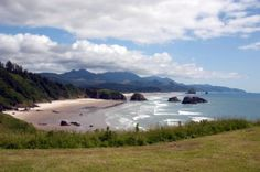 Fun Things to Do in Cannon Beach OR: Ecola State Park