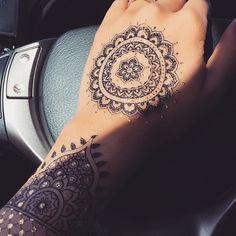 Tamanna Henna Set by @DressYour Face
