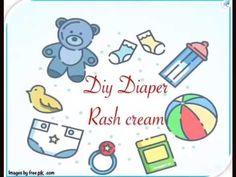 Diy Diaper Rash Cream / Cream For Diaper Rash Rash Cream, Cream Cream, Baby Diaper Rash, Diy Diapers, Aloe Vera Gel, Smurfs, Cute Babies, Beauty Hacks, Skin Care