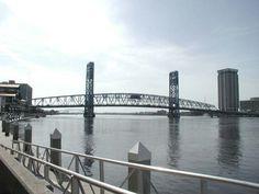 Florida Bridges: Jacksonville