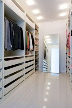 See much more ideas regarding Walk in Closet, Walk in closet design and also Bedroom ideas. We can help you obtain the best walk-in closet to fit your demands. All of these aspects form the base for the design and the structure of the walk-in closet. Walk In Closet Design, Bedroom Closet Design, Master Bedroom Closet, Bedroom Wardrobe, Wardrobe Design, Closet Designs, Master Bedroom Design, Bedroom Designs, Bedroom Ideas