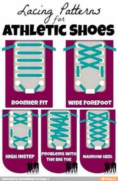 Helpful orf my super narrow feet