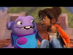 """""""En route"""", un film d'animation de Tim Johnson - Istyablog : pour savoir en toute décontraction"""