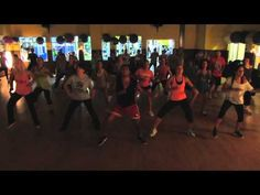 Chillando Goma - Fulanito Zumba - YouTube