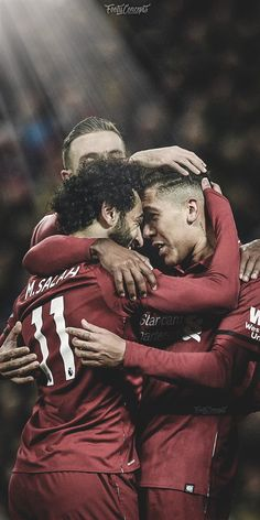 Salah Liverpool, Liverpool Football Club, Liverpool Fc, Best Football Players, Football Boys, Football Stuff, Juergen Klopp, Football Images, Mo Salah