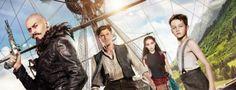 Hugh Jackman dévoile une nouvelle affiche pour son prochain film Pan #PeterPan