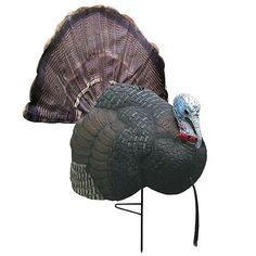 Primos Turkey Decoy B-Mobile – American Back Road Designs