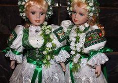 Predám nové Slovenské krojované bábiky Harajuku, Handmade, Style, Fashion, Swag, Moda, Hand Made, Fashion Styles, Fashion Illustrations