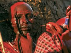 Maasai men and boys are organized into age-sets whose members pass through initiations from youth to 'warrior' (moran), and eventually to elders. African Animals, African Safari, Tanzania, Kenya, East African Rift, Maasai People, Le Roi Lion, Rite Of Passage, Out Of Africa