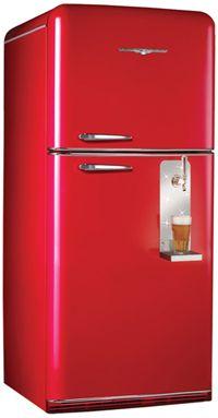 Reproduction Retro Kitchen Appliances | Reproduction vs. Vintage Appliances… It's a Very Personal Decision ...