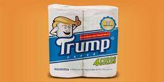 Make toilet paper great again: Klopapier im Trump-Design  Antonio Battaglia ist Enkel des gleichnamigen Profi-Fußballers und zudem Anwalt in Mexiko. Für Schlagzeilen sorgt der junge Mann derzeit jedoch au...