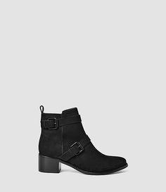 ALLSAINTS: Women's Footwear - Heels, Flats, Boots & More