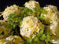 Кулинарни изкушения с Нели: Салати за Новогодишната трапеза
