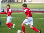 In June 2013, Tim setup, manages and coaches an under 12 football team, TW Braga.