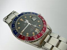 Rolex GMT Master ref.1675