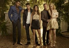 Hart of Dixie #tv #show