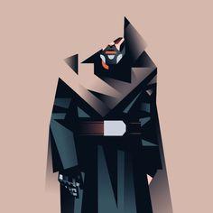 Amazing Illustration of Star Wars: The Last Jedi 23 #illustration #digitalart #posters #starwar #thelastjedi #portrait #drawing #painting