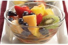 Salade de fruits exotiques - Recettes Ducros