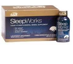 So Kyle rarely sleeps throughout the night. He's lucky to get 4 hours of sleep IF that! Well... after taking SleepWorks® last night, he slept for EIGHT HOURS STRAIGHT!!! EIGHT HOURS!!! This is honestly going to be a game changer for my fiance (thank God)!! If you have sleep issues, I HIGHLY HIGHLY recommend this product! Check it out here: https://www.advocare.com/141021156/Store/default.aspx