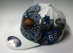 Cowboys Hat by No Paradigm Designs
