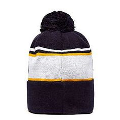 6e2f1669e652 Official Team Scotland FA Text Knitted Bobble Hat Jd Sports, Bobble Hats,  Latest Mens