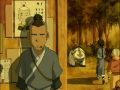 Anime Screencap and Image For Avatar: The Last Airbender Book 1 The Last Avatar, Avatar The Last Airbender Art, Avatar Funny, Avatar Aang, Make Your Own Avatar, Avatar Images, Avatar Picture, Iroh, Zuko