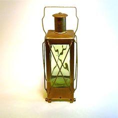 Vintage Musical Whiskey Decanter by FlyingIrish on Etsy, $23.50