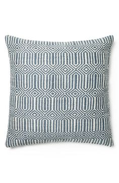 Free shipping and returns on Loloi Geometric Pillow at Nordstrom.com. A…