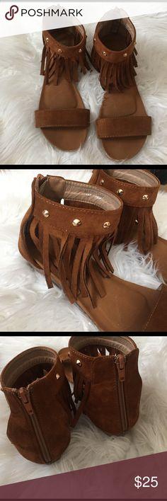 Super Cute Sandals Worn twice Shoes Sandals