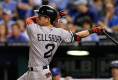 Jacoby Ellsbury - Boston Red Sox